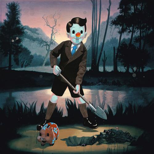 Burnski- Lost in the Zoo (The Martinez Brothers remix)