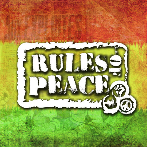 Rules Of Peace - Album autoproduit - 2011
