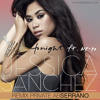 Jessica Sanchez ft. Ne-Yo - Tonight (Ab Serrano Extended Private Remix)