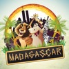 K 391 Madagascar 2013 Album Cover