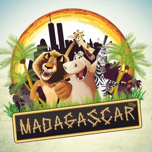 K-391 - Madagascar 2013