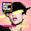 M83 vs Don Diablo - Midnight Animale (RUINMYTUNE MashUp)