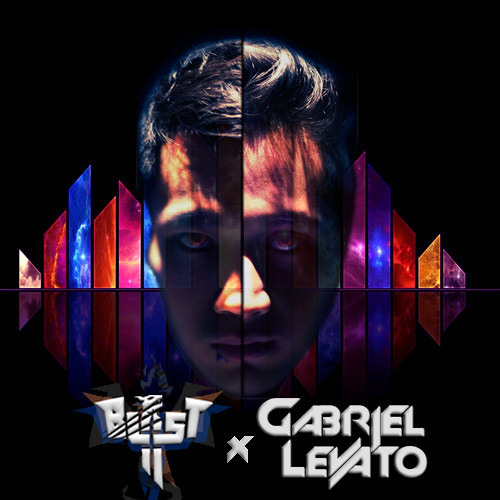 Gabriel Levato x Bla Bla Blast - Phono (Original Mix)