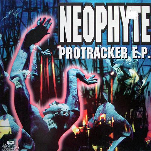 Neophyte - Zagen (Black&Dekker Mix) (ROT030) (1993)