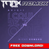 Avicii vs. Nicky Romero - I could be the one (Tetrix Bass Remix) [FREE DOWNLOAD]