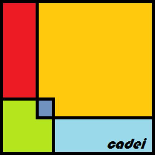 Cadei - Short Jingle with Energy XT