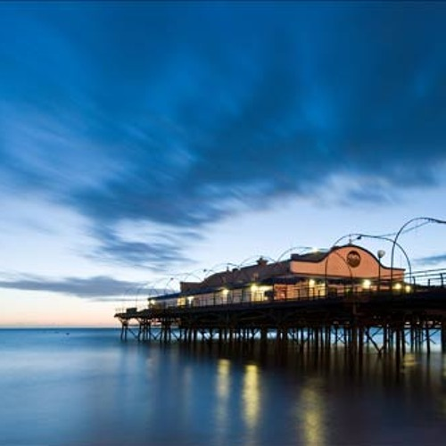 BILL BREWSTER | The Road To Cleethorpes Pier
