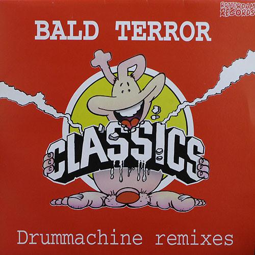 Bodylotion - Drummachine (Neophyte remix) (RC002) (1996)