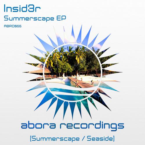 Insid3r - Seaside [Abora Recordings]