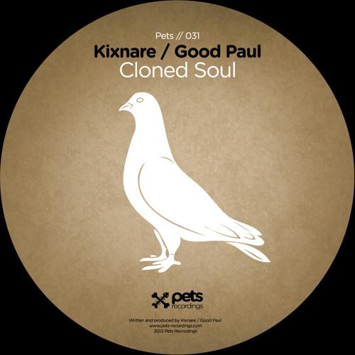 Good Paul- Heaven (Matthias Meyer & Patlac Remix) / Pets Recordings