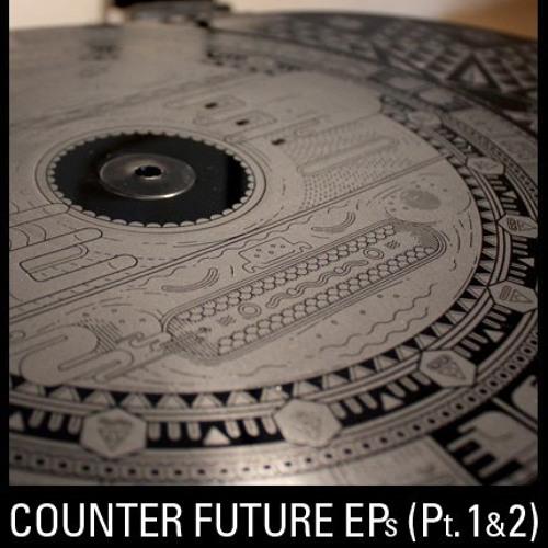 813 - After Night - upcoming Equinox Records / 26 April / vinyl + digital / order is open