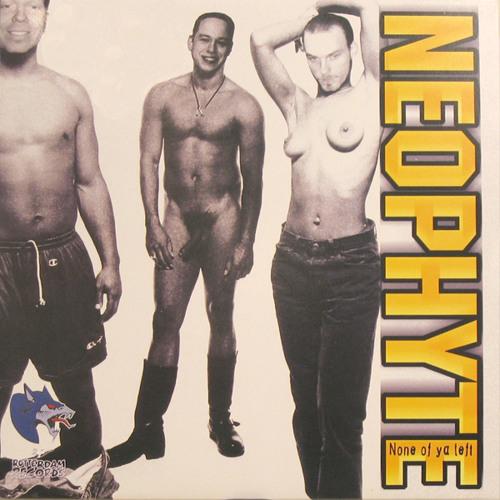 Neophyte - Neophyte hardcore (ROT065) (1997)