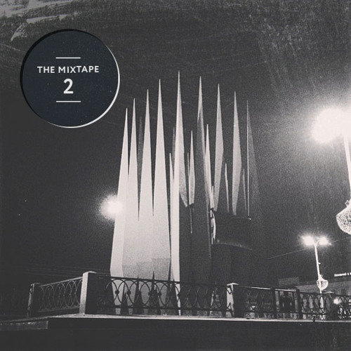 The Mixtape 2 - Nikita Zabelin
