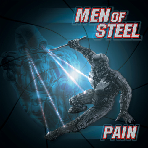 Men of steel - Pay the price (ROT068) (1997)