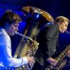 'The Wedding' - Daniel Herskedal & Marius Neset [LIVE]