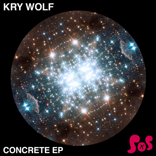Kry Wolf - Concrete [Sounds of Sumo] Out Now