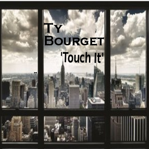 Touch it' (Griz) Feat. Busta Rhymes (Ty Bourget Mashup)