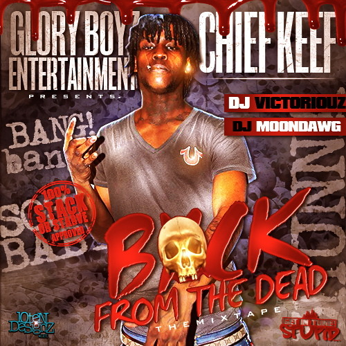 Everyday - Chief Keef