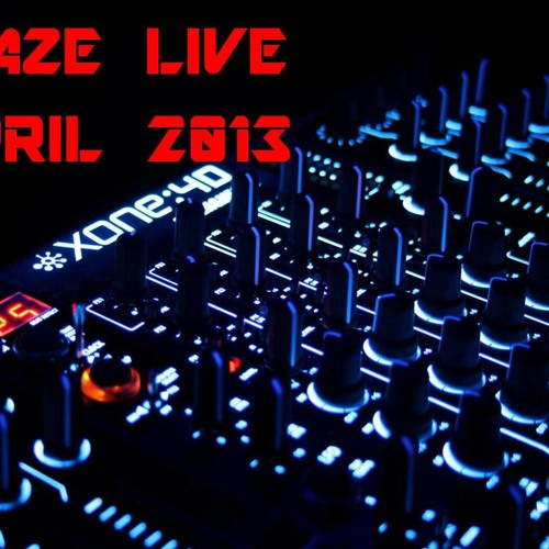MAZE LIVE 2013