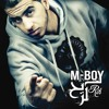 M-Boy - Hamid Feat Sarah Melba (07-Album RIH)