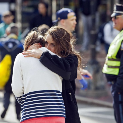 Boston Turns to Recovery as Victims Identified, Bombing Details Emerge