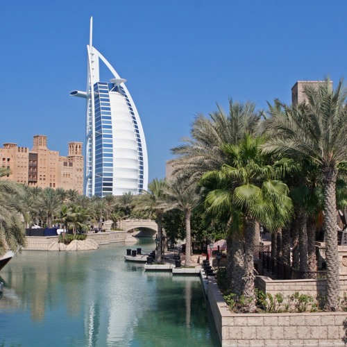 CurdiBeatz - Dubai