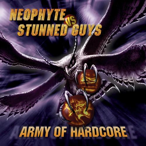 Neophyte vs Stunned Guys - Speedfreak, get this (ROT069) (1998)