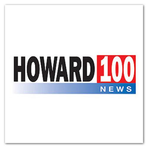 Howard 100 News 4/17/13 - Newscast #1