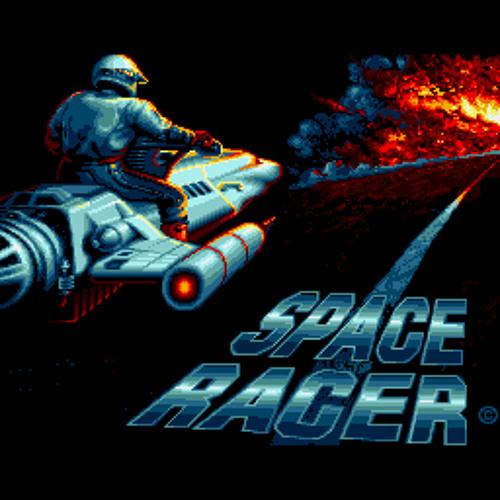 Corrida - Spaceracer (Preview)