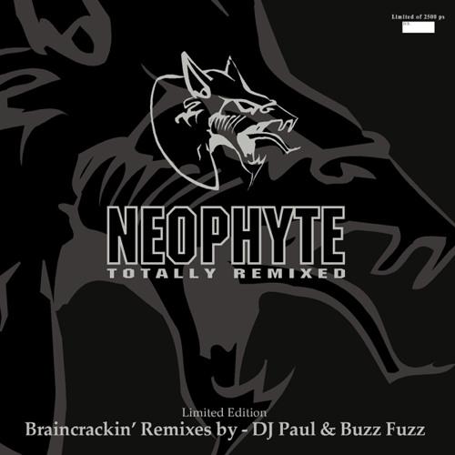 Neophyte - Ik wil hakke (PCP Remix) (ROT071) (1998)
