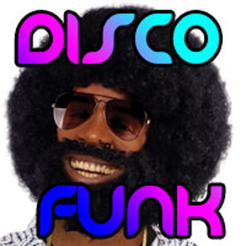 New and Old Disco Funk Groove