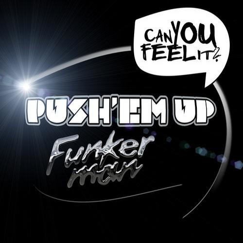 Funkerman - PushemUp ShakeitUp (Gramophonedzie remix) preview