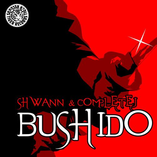 Shwann & CompleteJ - Bushido (Alex Martello Remix)