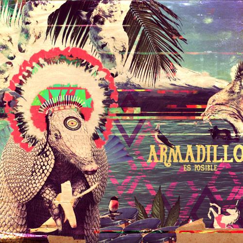 Armadillo - Mira (Cero39 Remix)