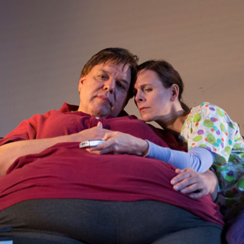 'The Whale' styles obesity as metaphor, plus a BA in improv?