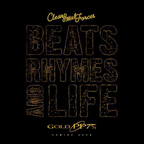 Beats x Rhymes x Life