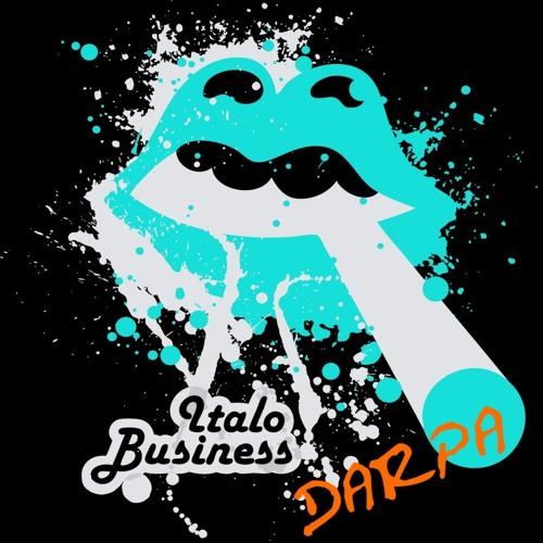 Darpa - Psychoamphetamine [Italo Business - Born to Make You Dance EP - 2013]