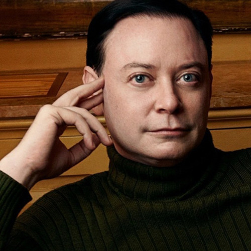 """""""Far from the Tree"""" with author Andrew Solomon"""