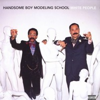 Handsome Boy Modeling School - I've Been Thinkin' (Feat. Cat Power)