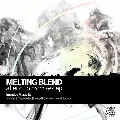 Melting Blend - After Club Promises (Rowe's Remix)