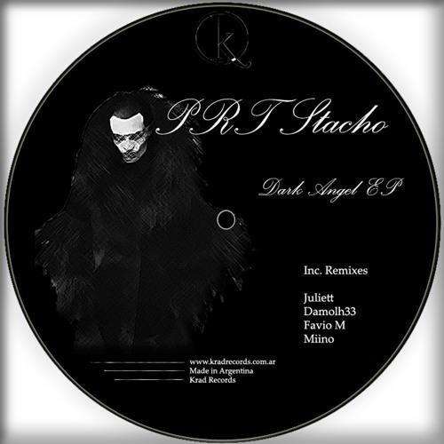 PRT Stacho - Dark Angel (preview) Krad Records
