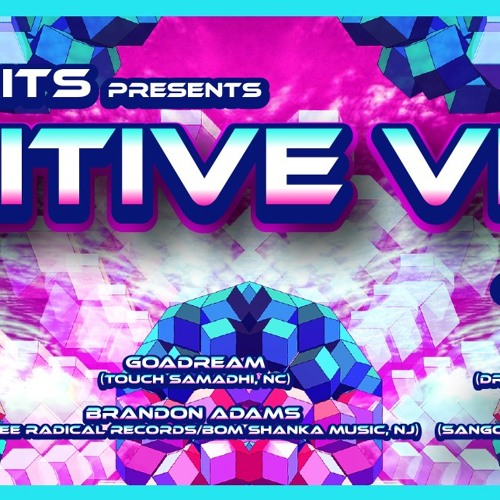 Goadream - Recorded live at Free Spirits presents: Positive Vibes..at House of yes ..New York City