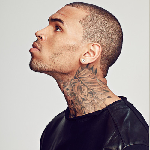 Chris Brown - Without You (Prod by REO)