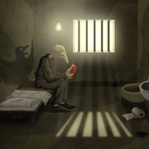 Enter The Cell (Co.Prod SuperVillain & Automate)
