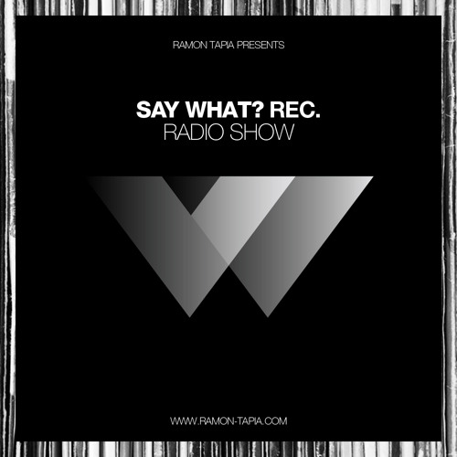 Say What? Podcast