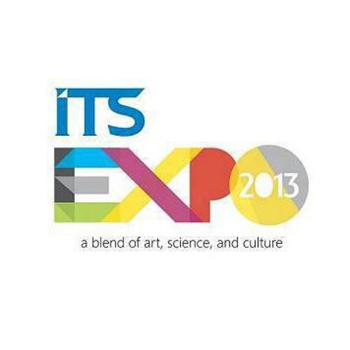 Theme Song ITS EXPO 2013