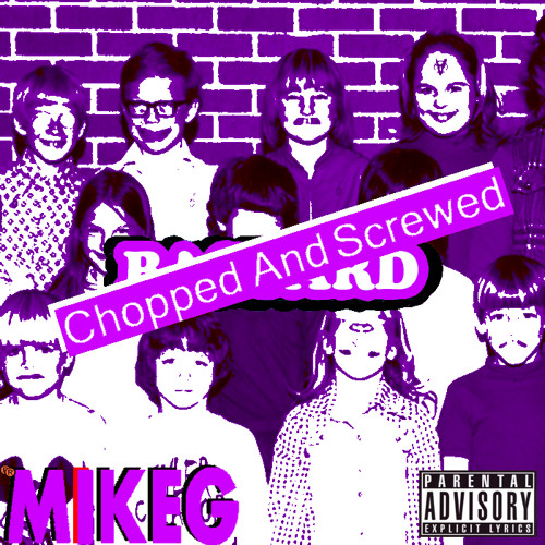 Tyler, The Creator - VCR (CHOPPED & SCREWED)