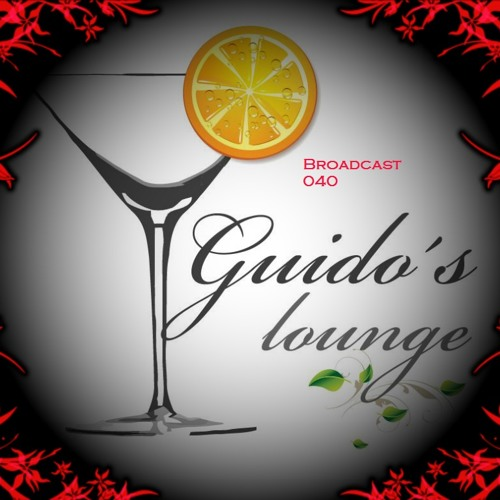 Guido's Lounge Cafe Broadcast#040 Lovers Sweetness (20121207)