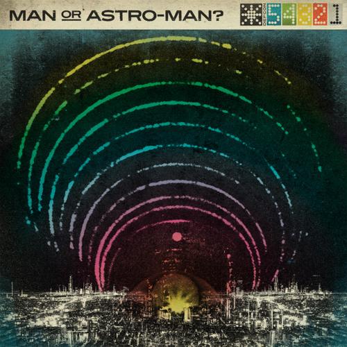 Disintegrate - Man Or Astroman?