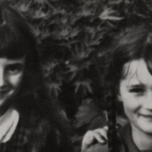 Little Sisters By Krakowitz